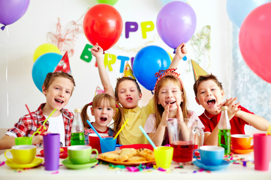 Birthday Party Resources Kuwait Moms Guide - Childrens birthday parties pizza hut